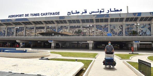 Suspension des vols avec la Tunisie : les dessous d'une fermeture qui s'étale