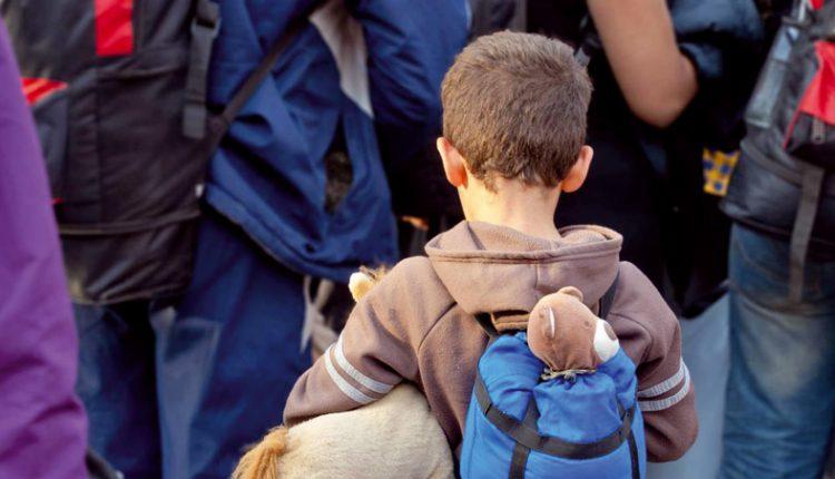 Le ministère public resserre les procédures d'adoption et de prise en charge des enfants abandonnés