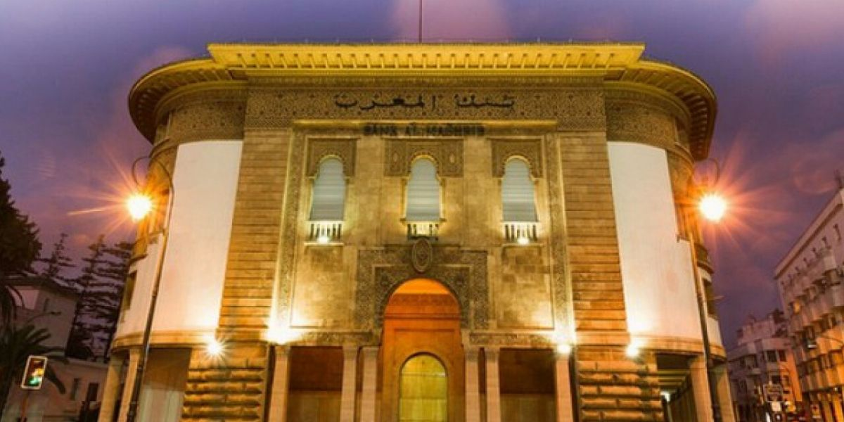 Bank Al-Maghrib lance le service de centralisation des chèques irréguliers