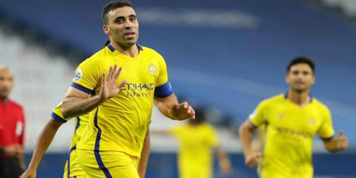 Footballeurs marocains de l'étranger : Accusé de geste obscène, Hamdallah a été blanchi !