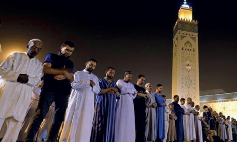 Arrestation de dizaines de protestataires contre l'interdiction des Tarawih à Tanger