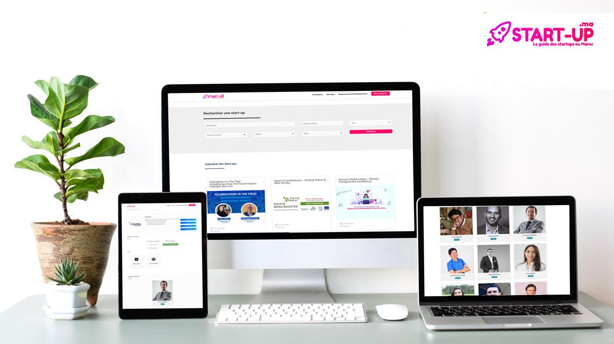 Entreprenariat : Lancement de la deuxième version de Start-up.ma