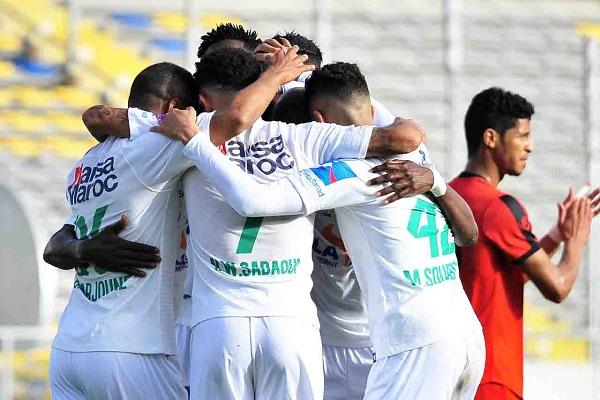 Coupe de la CAF : Le Raja en Tanzanie sans ses cadres