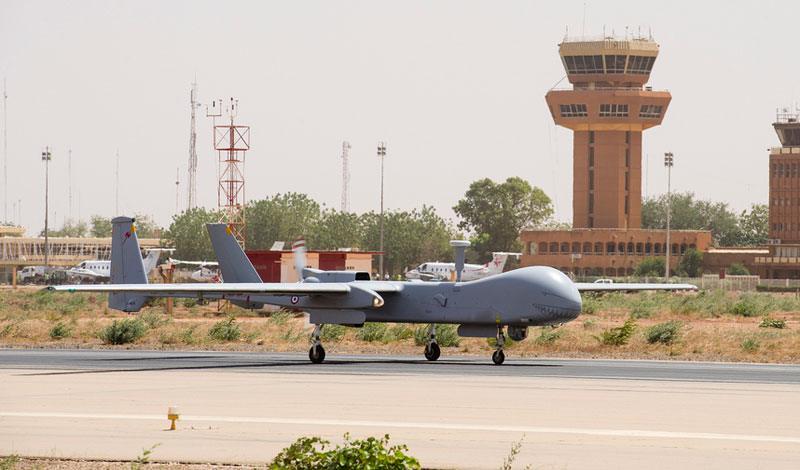 Le Maroc s'apprête à acquérir des drones sophistiqués de fabrication turque