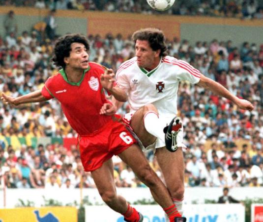 Portrait de la semaine: Le Maestro Abdelmajid Dolmy, artiste du football marocain
