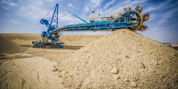 Phosphates : un think tank américain appelle à l'annulation des droits d'importations imposés au Maroc