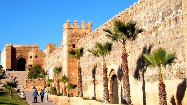 Patrimoine: Lancement d'un programme de sensibilisation autour des valeurs historiques de Rabat
