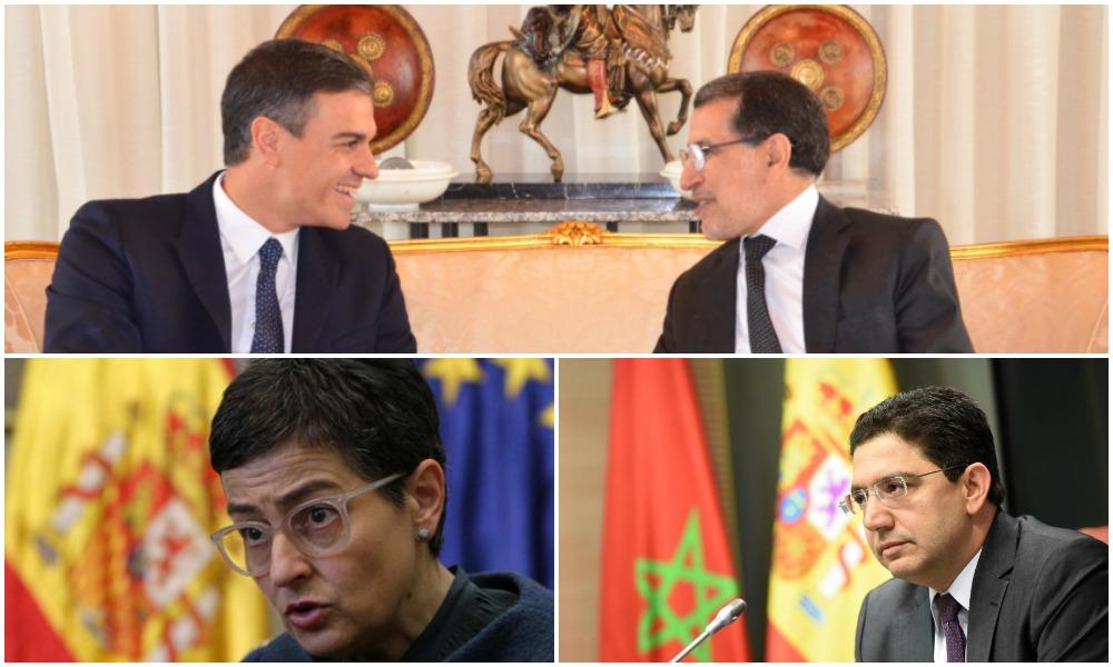 Maroc - Espagne : Une crise latente, malgré une bonne volonté de façade