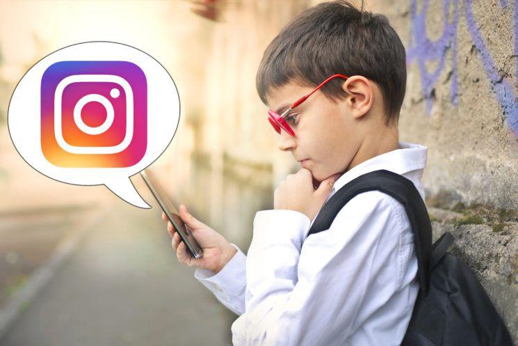 Instagram: La version pour enfants fait toujours polémique