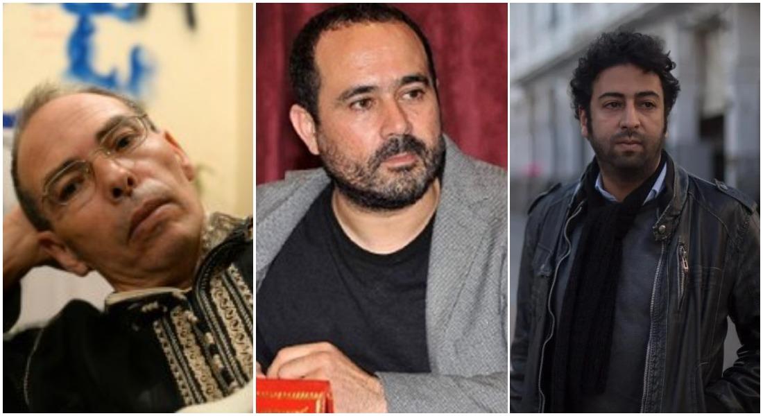 Le Comité de soutien de Raissouni, Radi, et Monjib, dénonce la dispersion de son sit-in