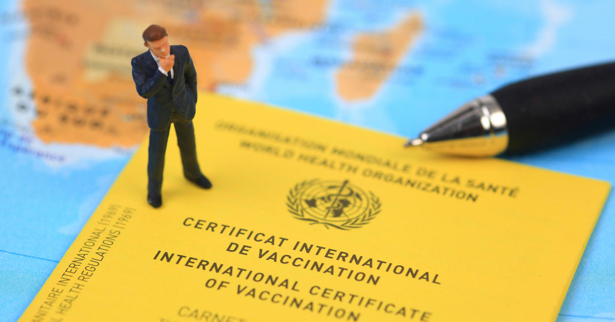 L'Espagne lance le passeport sanitaire à la mi-juin