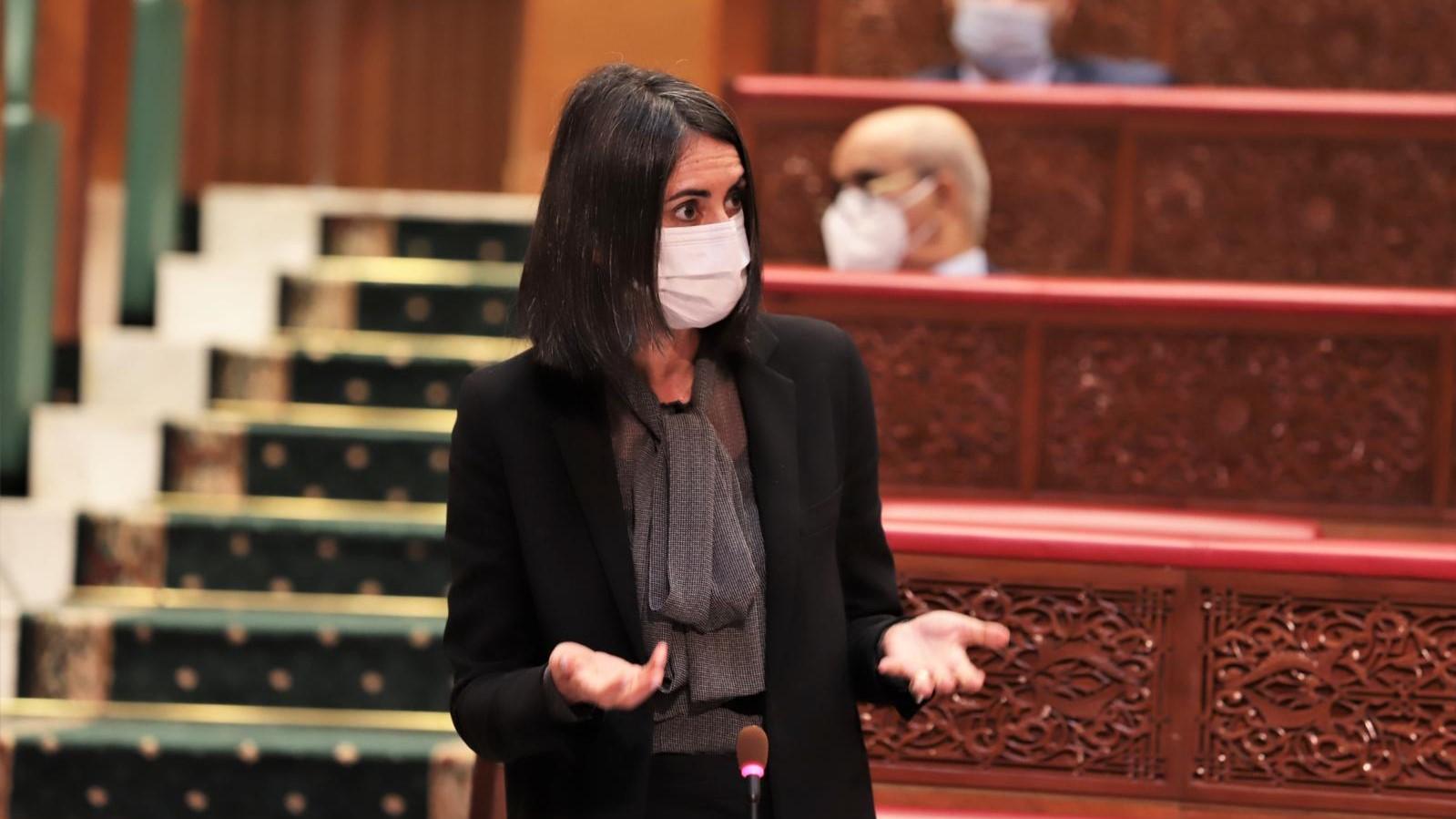Indemnisation des guides touristiques : Nadia Fettah fait le point