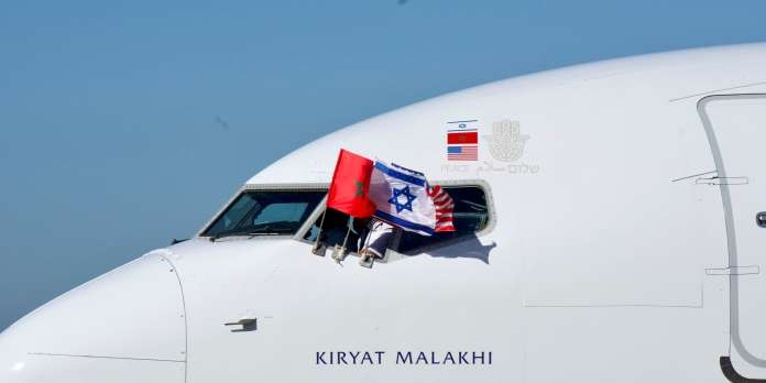 Les vols directs Maroc-Israël seront opérationnels après le Ramadan