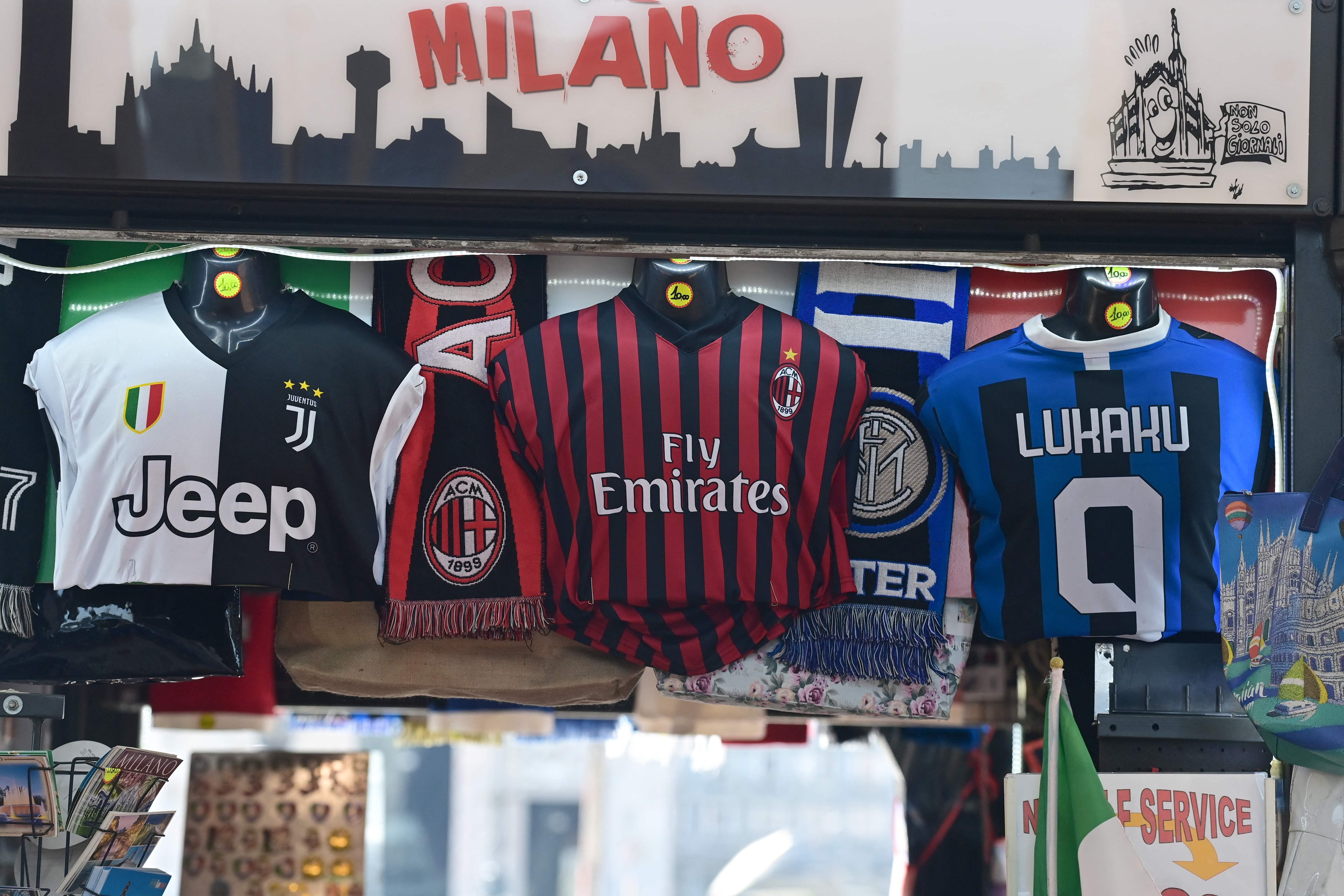 Fiasco de la Super Ligue : L'Inter, 8ème club à annoncer son retrait
