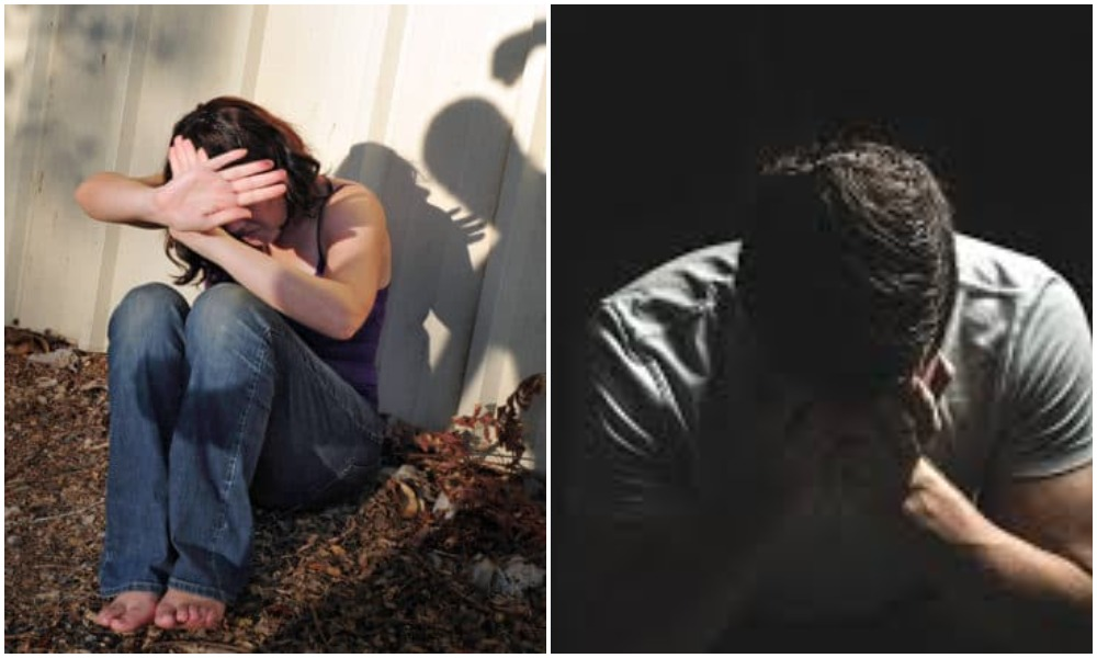 Les HCP compare les manifestations de la violence pour les femmes et les hommes