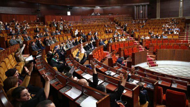 Pensions des conseillers : l'examen de loi reporté à la Chambre des représentants