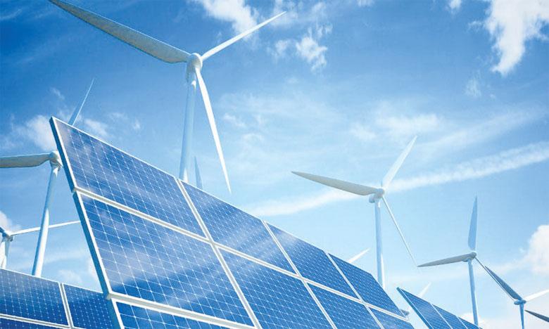 Le Maroc au troisième rang dans la promotion d'une transition énergétique pour 2021