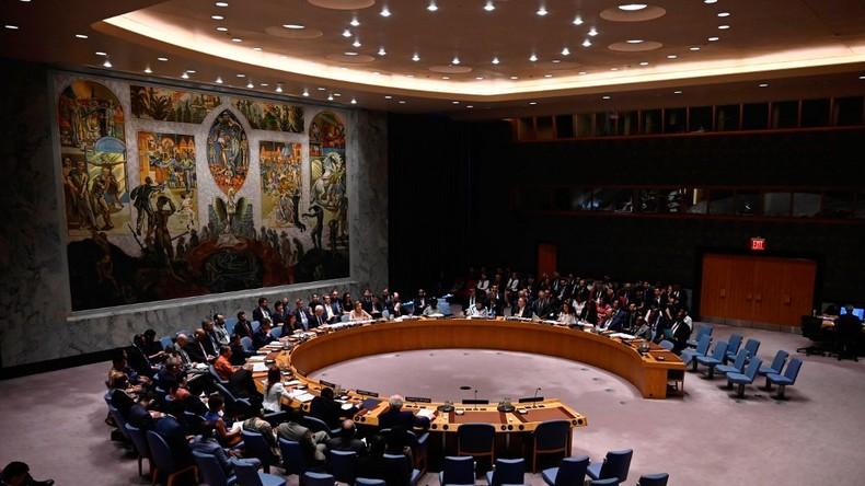 Sahara : le Conseil de Sécurité déçoit  le Polisario
