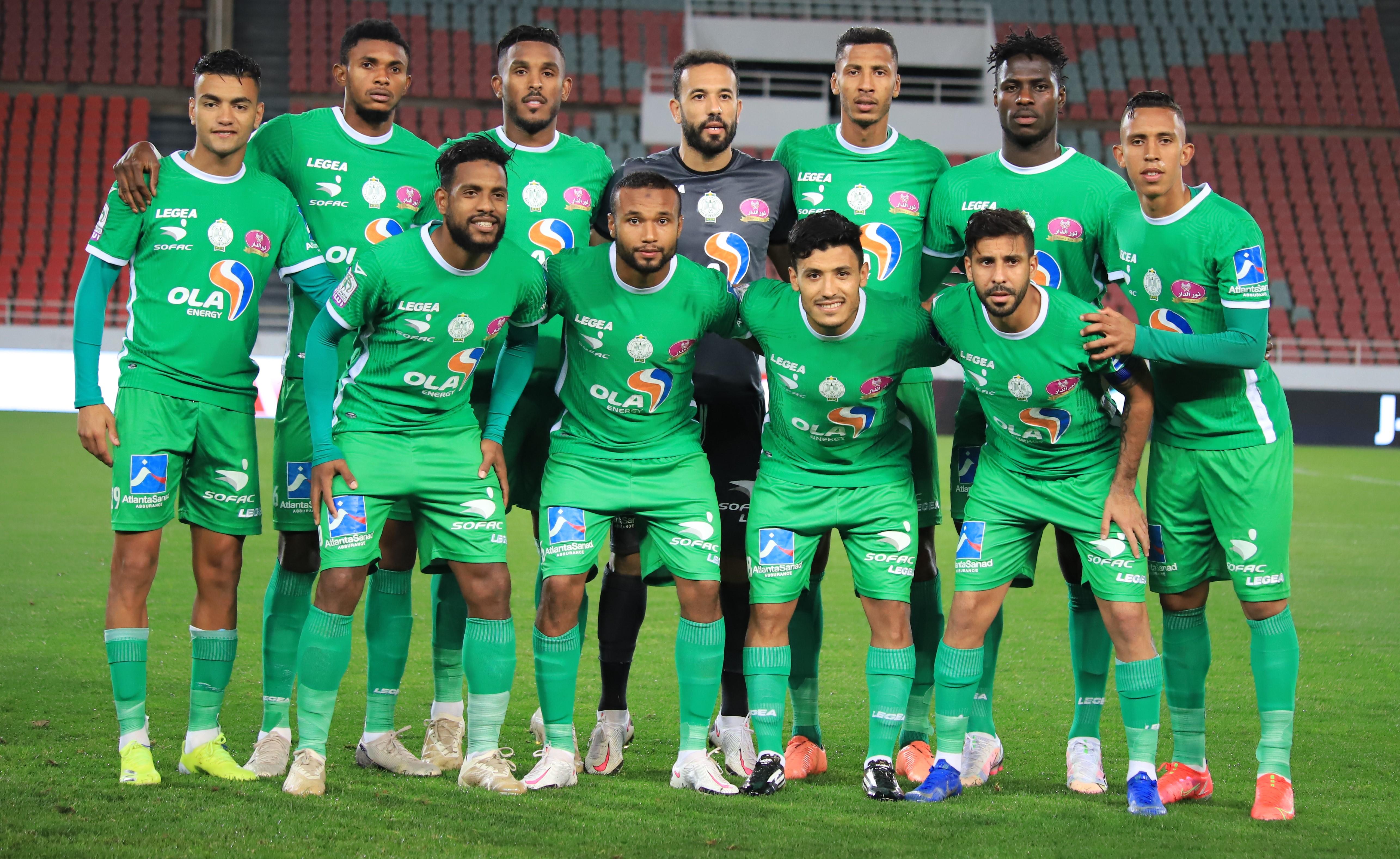 Le Raja en promenade à Dar Essalam (0-3) : Chabbi devra remercier Sellami pour son bel héritage !