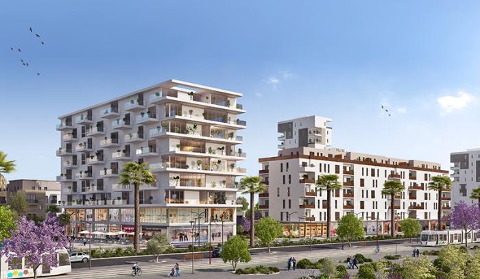 Eco-Cité Zenata: Un modèle d'urbanisme, durable et inclusif