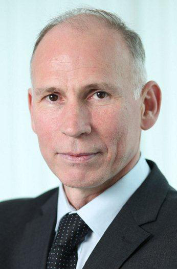 Romuald le Masson nouveau DG Adjoint en charge du Réseau Crédit du Maroc