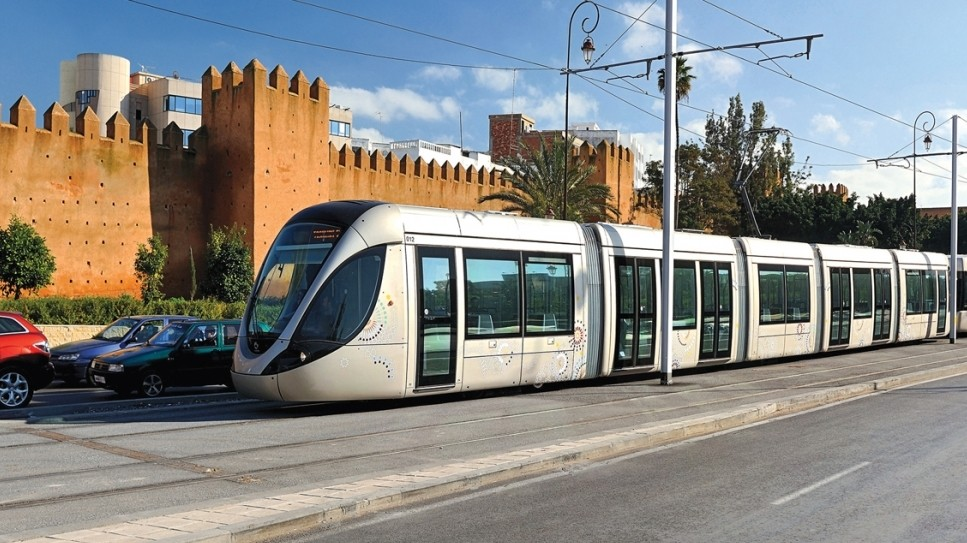 Tramway Rabat-Casablanca : Quel bilan depuis le lancement ?