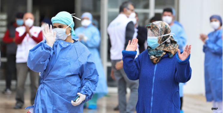 Compteur coronavirus : 507 nouveaux cas, 4 723 635  personnes vaccinées