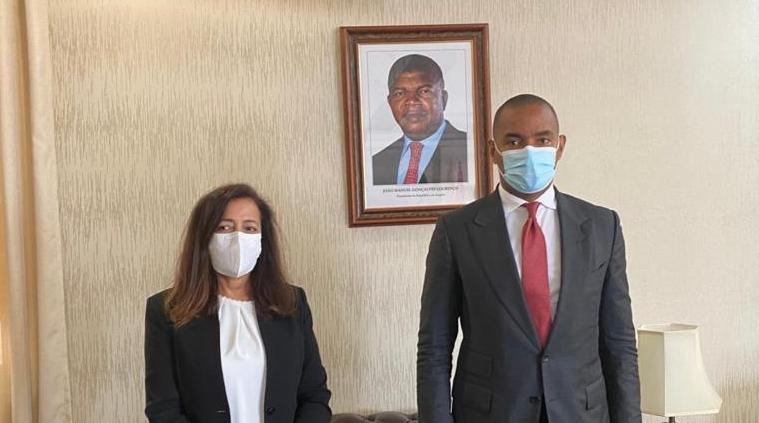 Maroc/Angola : Vers le renforcement de la coopération économiques entre les deux pays
