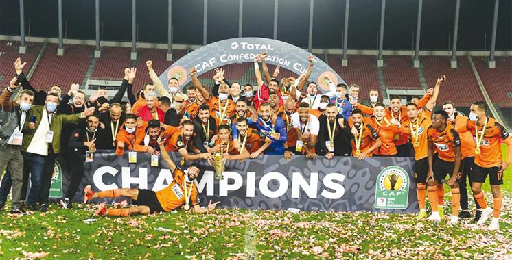 Classement des clubs selon l'IFFHS 2020 : La RSB première au Maroc suivie par le Raja et le Wydad