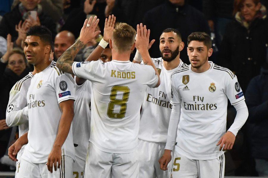 Real Madrid / Covid-19 : Pas de primes aux joueurs en cas de sacre en Liga ou en LDC, des réductions de salaire en vue !