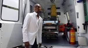 Ça se passe au Cameroun : Eto'o fait don de 10 ambulances médicalisées !