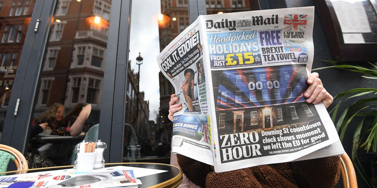 Antitrust : le Daily Mail poursuit Google
