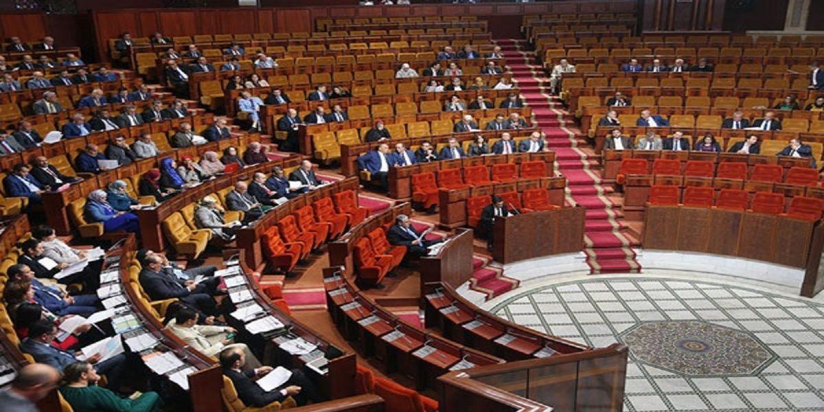 Chambre des Conseillers : le dialogue social et les répercussions de la crise sanitaire au centre de la discussion
