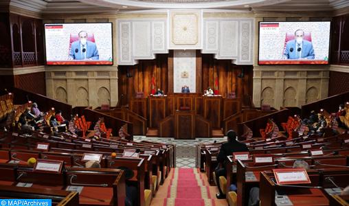 Généralisation de la Protection sociale : les mesures gouvernementales bientôt examinées à la Chambre des représentants