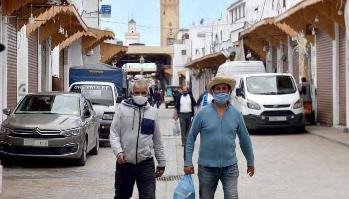 HCP : le revenu mensuel moyen par ménage au Maroc est de plus de 7.600 DH