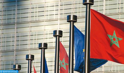 UE-Maroc : Les fonds alloués dans le cadre des programmes d'appui budgétaire ont donné lieu à des résultats positifs