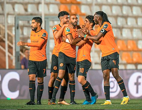 Coupe de la CAF / RSB-Coton Sport (2-1) : Une victoire pour le mental, la JSK et le Coton qualifiés