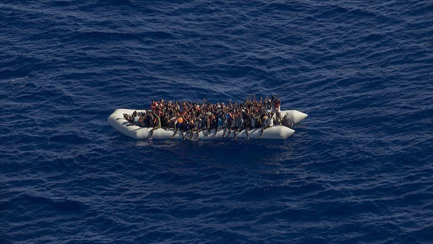 Lutte contre la migration irrégulière: L'UE prévoit un plus grand soutien au Maroc