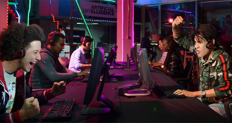 Gaming : La 5ème saison de la inwi e-league débutera le 3 mai