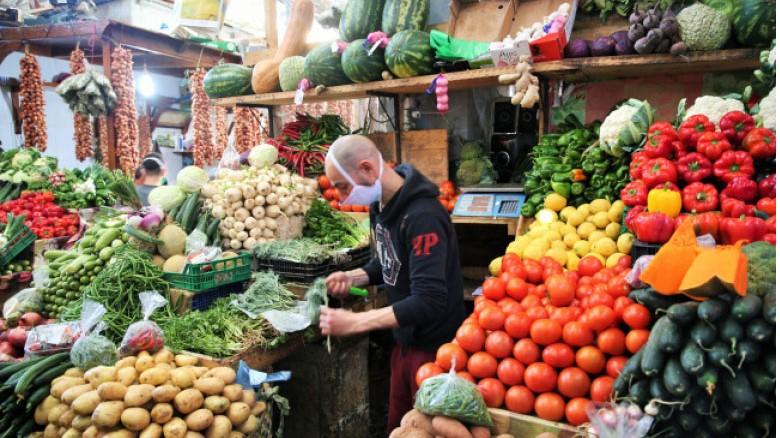 Mi-Ramadan :  1.054 infractions constatées par la Commission interministérielle