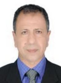 Ahmed Hamdaoui Biologiste, expert en élevage des criquets