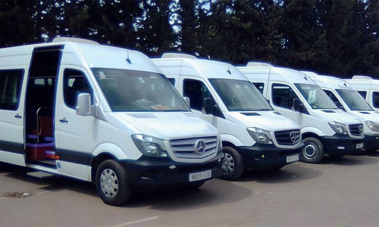 La FNTT propose des solutions pour relancer le secteur du transport touristique