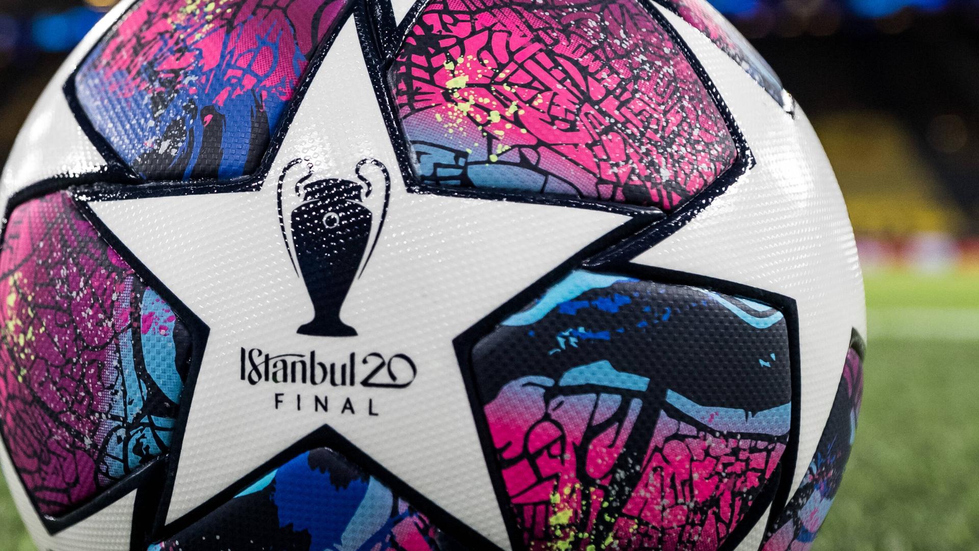 Ligue des Champions : L'UEFA envisage de délocaliser la finale !