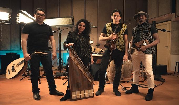 Jazzday : Habiba, Hamdi et les autres