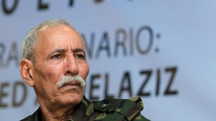 Les portes de l'Espagne se referment sur Brahim Ghali