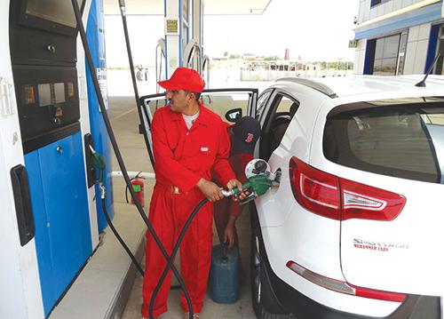 Maroc : nouvelle hausse du prix de l'essence !