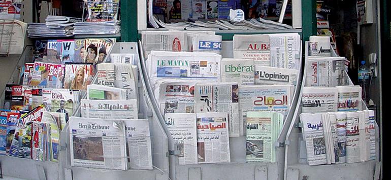 2021, la liberté de la presse au Maroc à l'épreuve du Covid-19