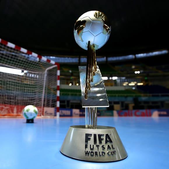 Coupe du Monde de Futsal de la FIFA, Lituanie 2021