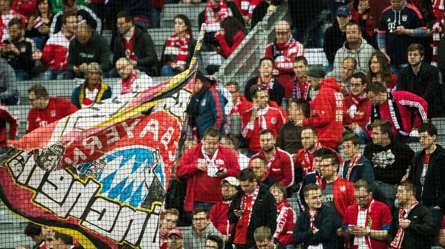 Environnement: Le Bayern Munich passe au billet numérique