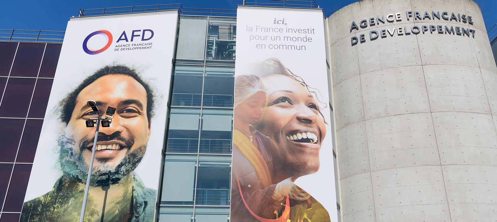 L'AFD crée un Fonds d'innovation pour le développement